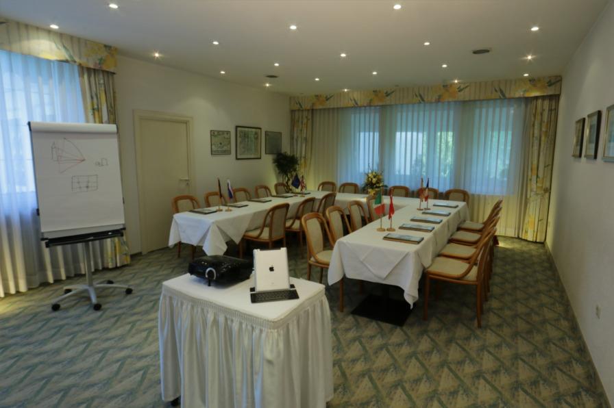 Hotel Niggemann:: Tagungen & Seminare